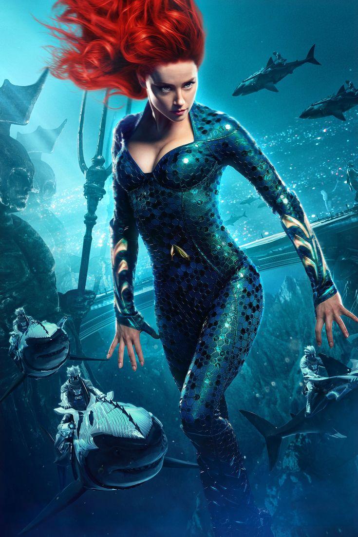 Pin by Genaro Leal on DC Cinema Aquaman film, New