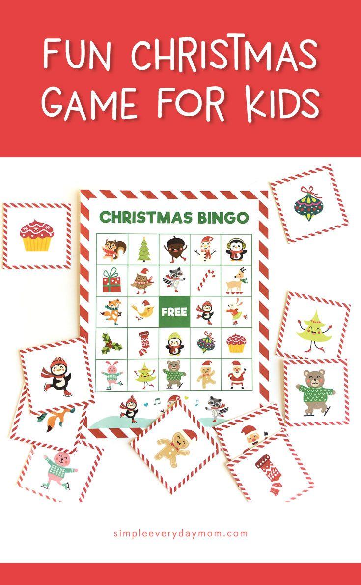 Free bingo online for fun