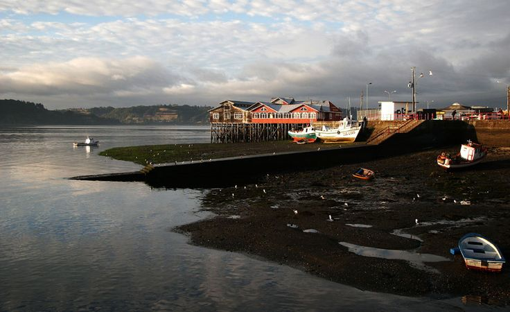 Chiloe Island, Chile. www.selectlatinamerica.co.uk