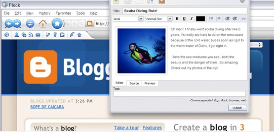 10 of the Best Mac Apps for Bloggers
