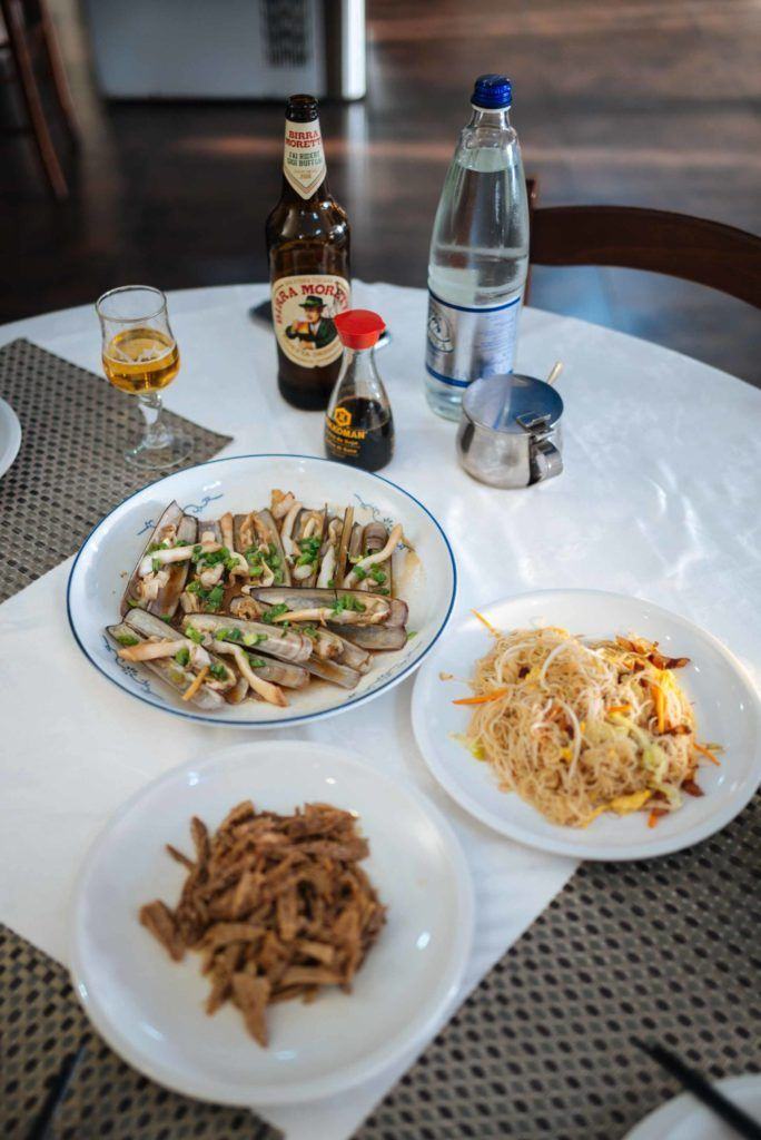 We Heard That One Of The Best Chinese Food Restaurants Was In Torino It S A Go To Local Restaurant In Piedmont Best Chinese Food Chinese Food Restaurant Food