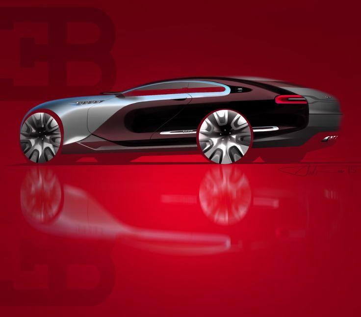 Best Sketch Automotive Images On Pinterest Car Sketch