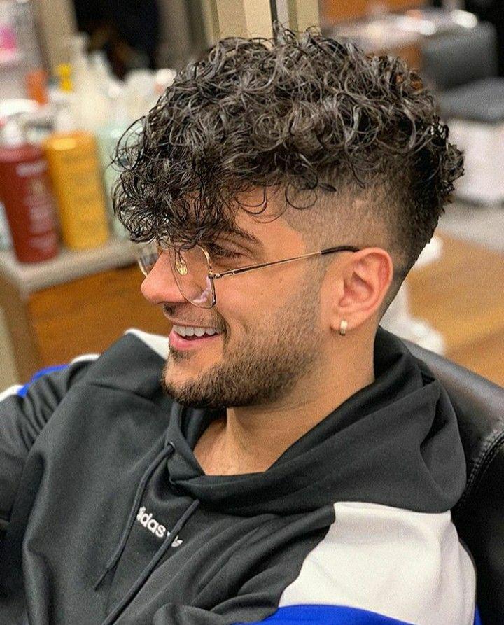 Épinglé par eda3547 sur reynmen | coiffure homme cheveux