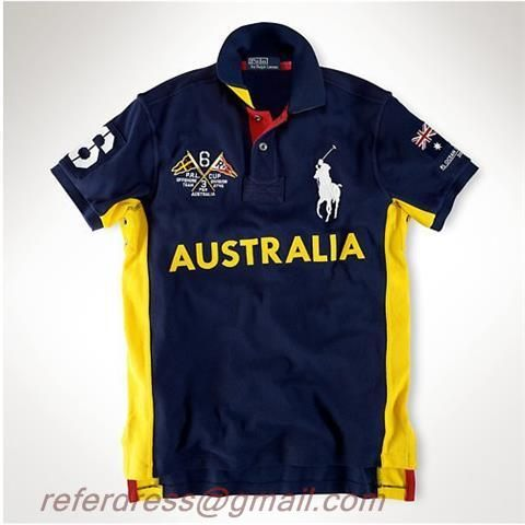 fe8a8e50069d ... coupon code for cheap polo ralph lauren navy man sailboat shirts a white  pony and yellow