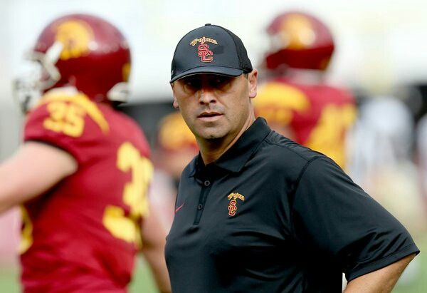 Steve Sarkisian Trending on TrendsToday App #Twitter (USA)  Former USC football coach Steve Sarkisian sues school over dismissal  #Former #USC #football #coach #SteveSarkisian #sues #school #dismissal   Get App: trendstoday.co/download