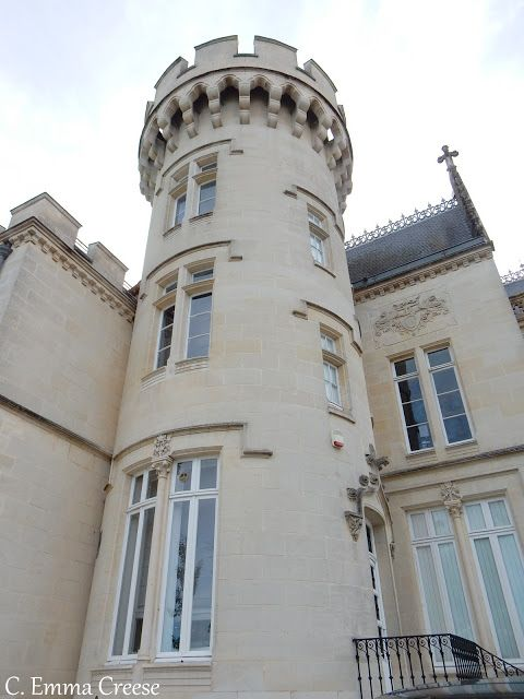 Chateau Pape Clement - a dream experience in Bordeaux, France   Adventures of a London Kiwi