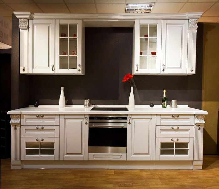 Топ 20 кухонь. Кухни - самые красивые). Обсуждение на LiveInternet - Российский Сервис Онлайн-Дневников