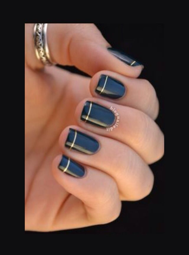 41 Best Nails Love Images On Pinterest Cute Nails Nail Design And