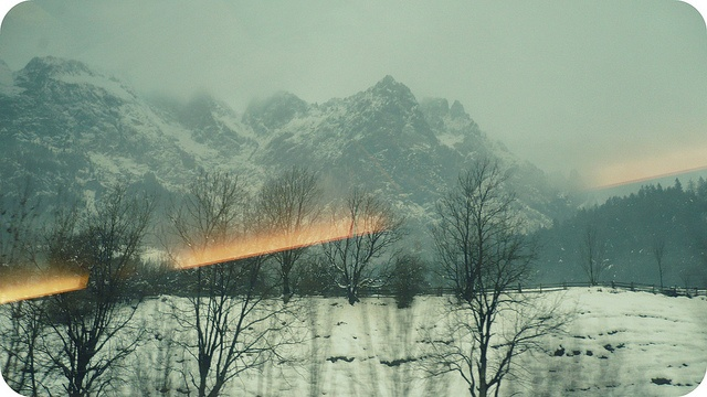 alps!! by Andrea Posada Escobar, via Flickr
