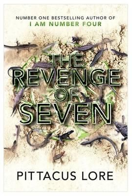 The Revenge of Seven by Pittacus Lore