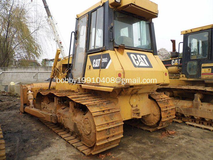 Used CAT D6G Dozer,Used CAT Bulldozer,Used CAT D6 Bulldozer #burnsequipmentgroup