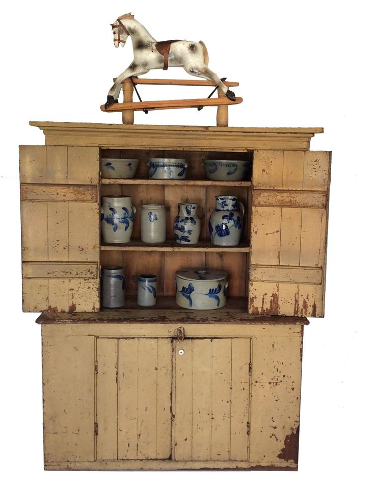 Lovely Country Treasures American Country Antiques, Preston, Maryland · Antique  Painted FurniturePrimitive ...