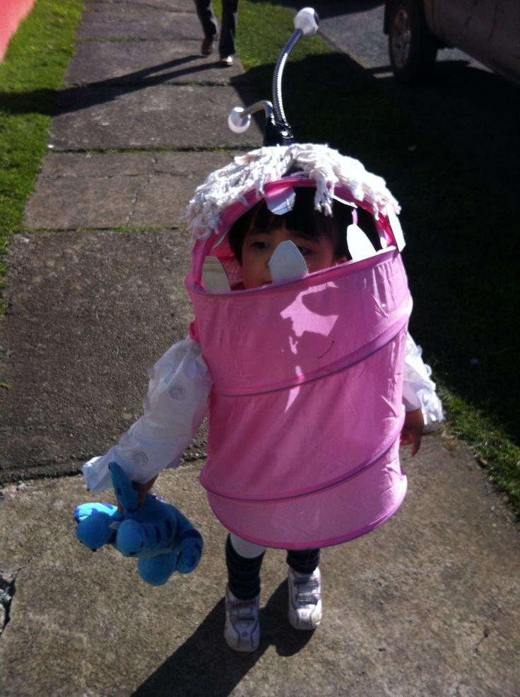 toddler halloween los angeles