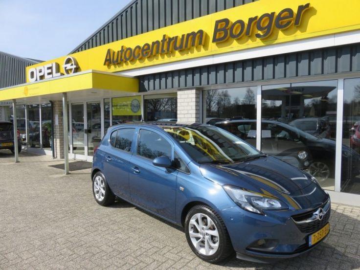 "Opel Corsa  Description: Opel Corsa 1.0 TURBO EDITION 16""LM/Airco/PDC  Price: 187.08  Meer informatie"