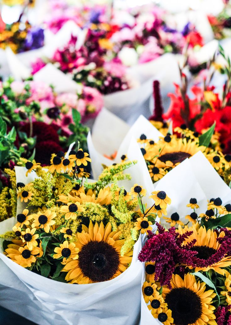 353 best Flowers at the Farm Market images on Pinterest