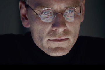 """Filme Steve Jobs. Novo trailer do filme """"Steve Jobs"""" traz cenas inéditas. A Universal Pictures divulgou nesta semana o quarto trailer do filme """"Steve Jobs""""."""