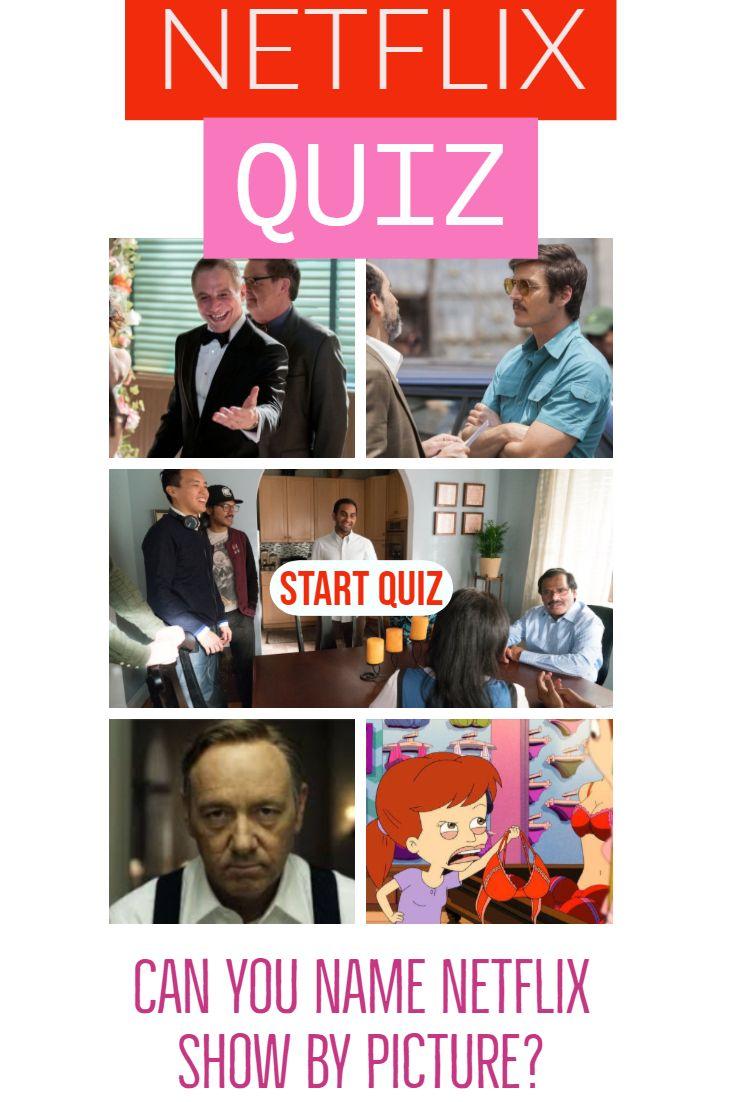 Netflix Quiz Can You Name Netflix Show By Picture Movie Quizzes Tv Show Quizzes Trivia Quizzes