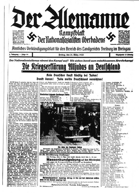 neo nazism in germany history essay Neo nazi germany neo-nazi beliefs began showing their existence after world war ii by those who wanted to revive nazism because they believed in its ideals and principles the ideology of nazism and its need to be returned to the spotlight is the focus of this school of belief.