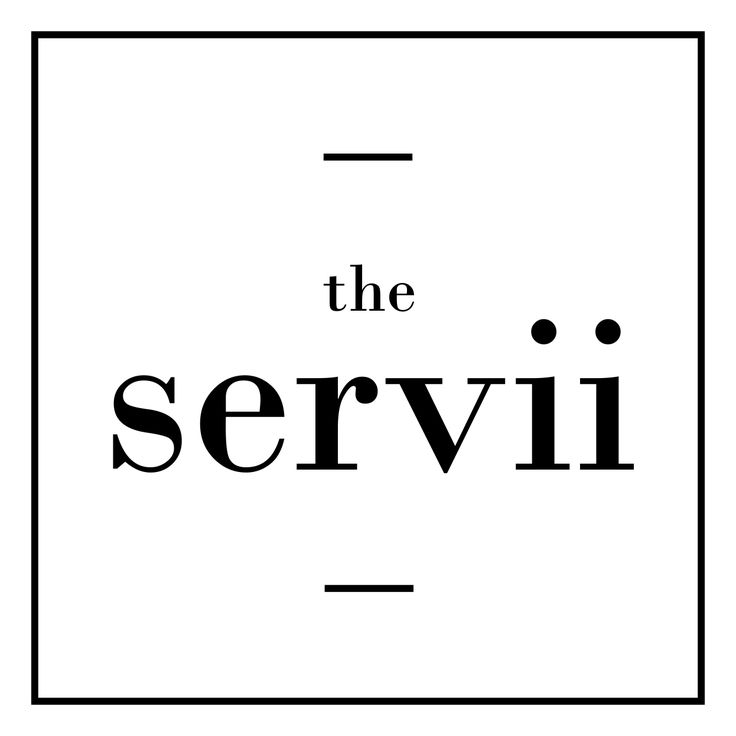 The servii - small