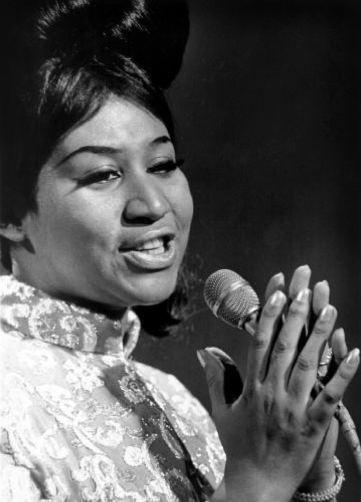 210 Best Ms Aretha Images On Pinterest Aretha Franklin