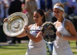 According to Real People, Marion Bartoli Wasn't Hot Enough to Win Wimbledon