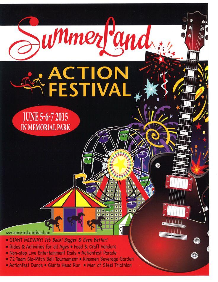 Action Festival Guide for 2015