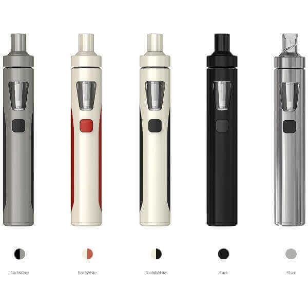Pin en E-Cigarettes Shop