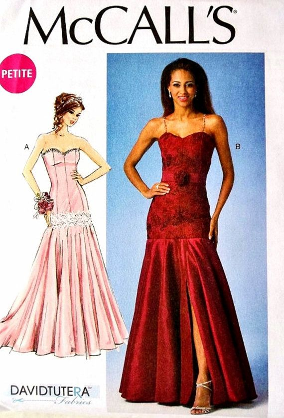 366 best Dress patterns images on Pinterest | Sewing patterns, Dress ...