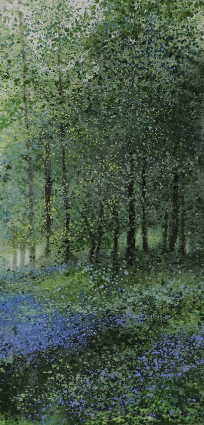WOODLANDS - NAOMI TYDEMAN RI