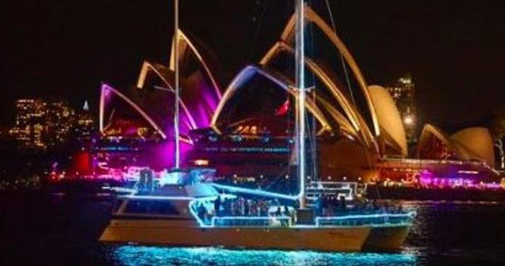 Bucks Party Boat Cruise Hire Sydney, Melbourne, Gold Coast, Perth, Adelaide (Travel & Tickets - Cruises)
