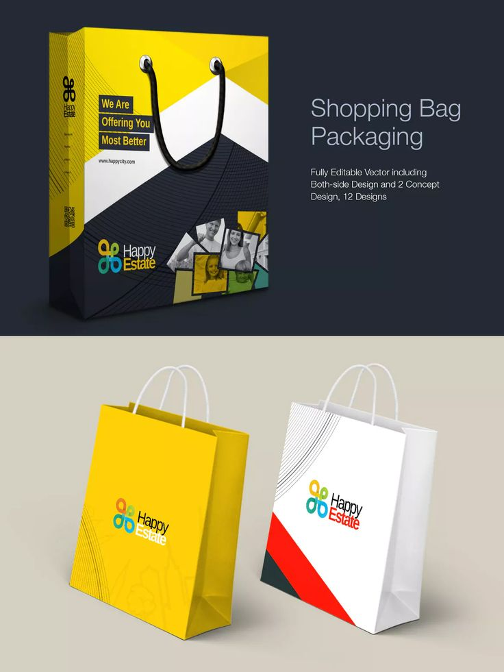 package design templates