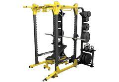Full Rack by Hammer Strength