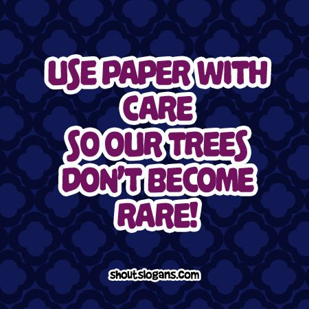 use-less-paper