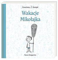 Wakacje Mikołajka-Goscinny Rene, Sempre Jean-Jacques
