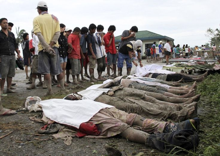 phillappines typhoon | Philippines typhoon death toll pushes past 500 as storm regains force ...