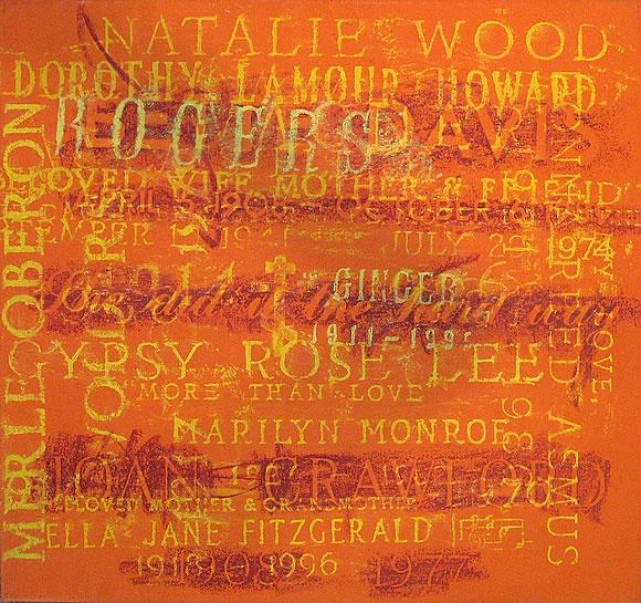 Scott Covert Paintings at Skidmore Contemporary Art | Grave Art