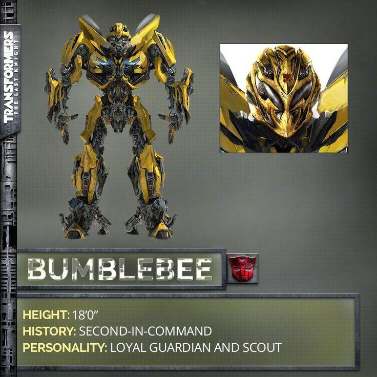 Transformers 5 - Revelado o novo visual de Bumblebee no filme! - Legião dos…