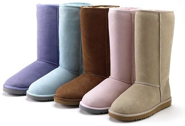 If you want to get free UGG boots please follow the steps on our site!