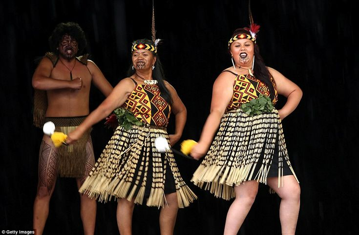 Maori Dance: 17 Best Images About Project: Haka And Other Maori Dance