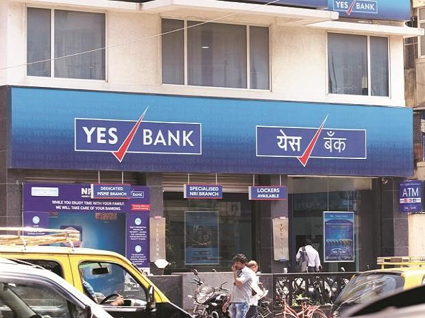 Yes bank credit card bill payment neft