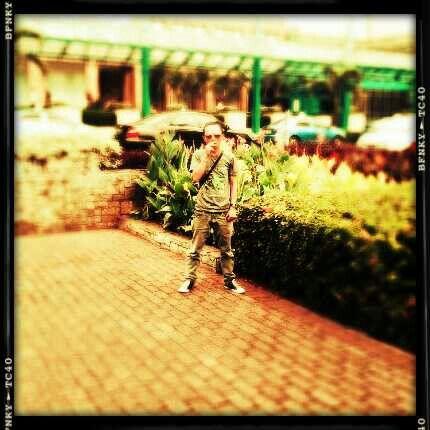 @ Senayan Plaza Jakarta