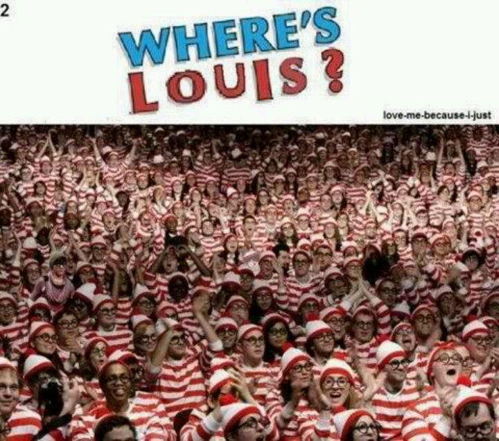 HAHAHA repin if you've found him! ;)
