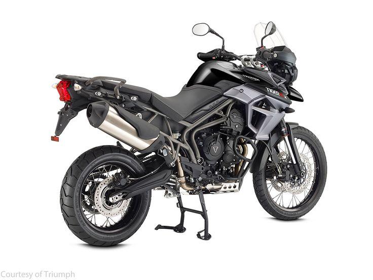 2015 Triumph Tiger 800XR / XC / XRx / XCx - Motorcycle USA  http://www.motorcycle-usa.com/642/19452/Motorcycle-Article/2015-Triumph-Tiger-800XR---XC---XRx---XCx.aspx