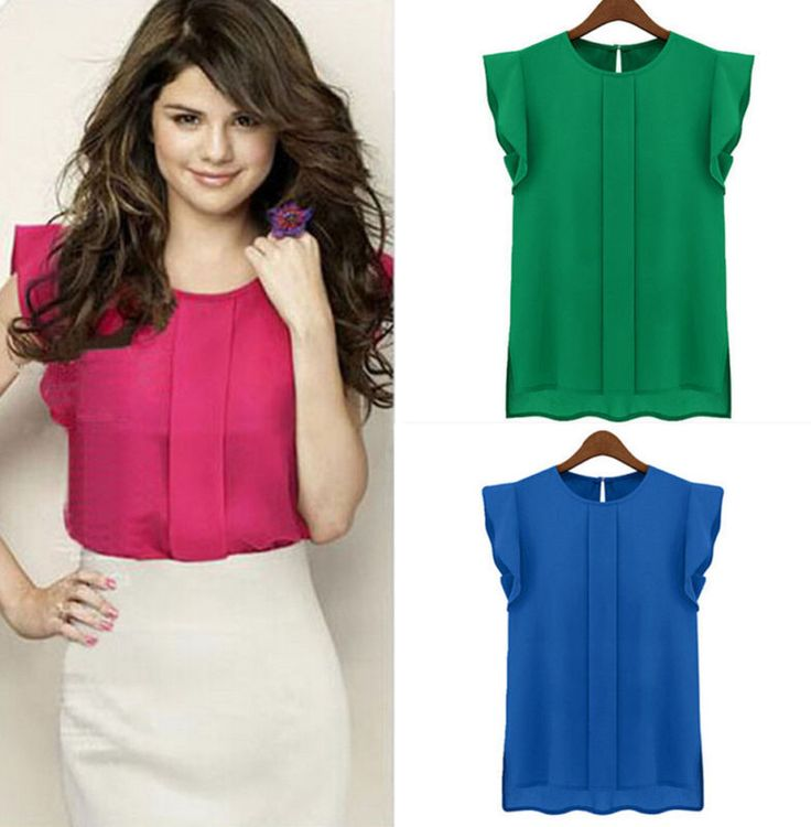 US $2.77 New without tags in Clothing, Shoes & Accessories, Women's Clothing, Tops & Blouses