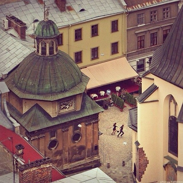 Каплиця Боїмів - The chapel of Boims