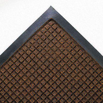 CWNSSR046DB - Super-Soaker Wiper Mat with Gripper Bottom by Crown. $141.00. Super-Soaker Wiper Mat with Gripper Bottom. Save 29%!