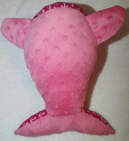 whale stuffed animal-whale stuffy-stuffed door stormysstitches