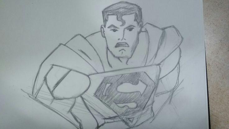 Superman simple