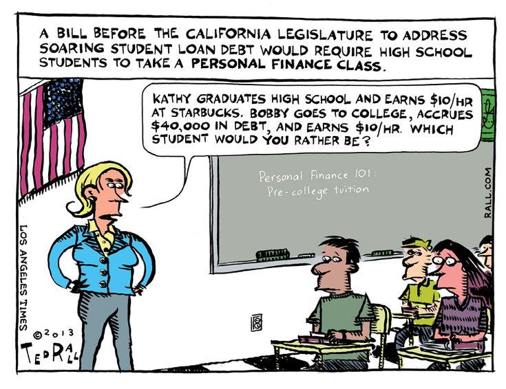 Good News for California Student Loan Debtors – State Moves to Block Private Loan Garnishment