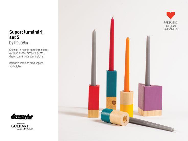Prețuiesc Design Românesc #2 la festivalul Creative Est | 6 septembrie